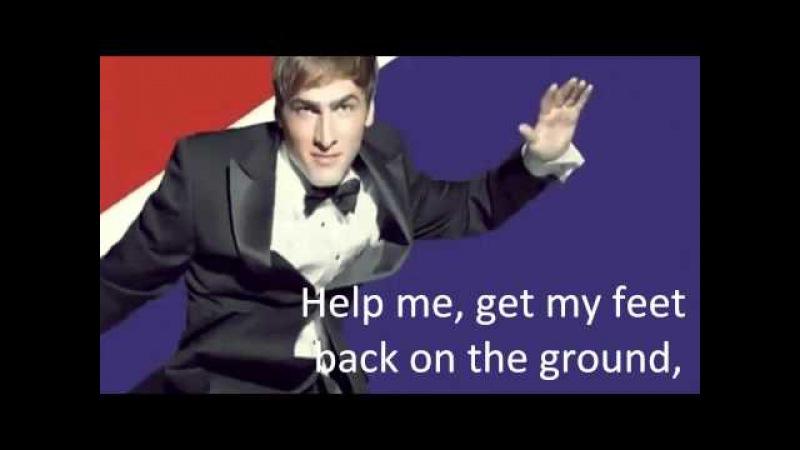 Big Time Rush - Help (with Lyrics)