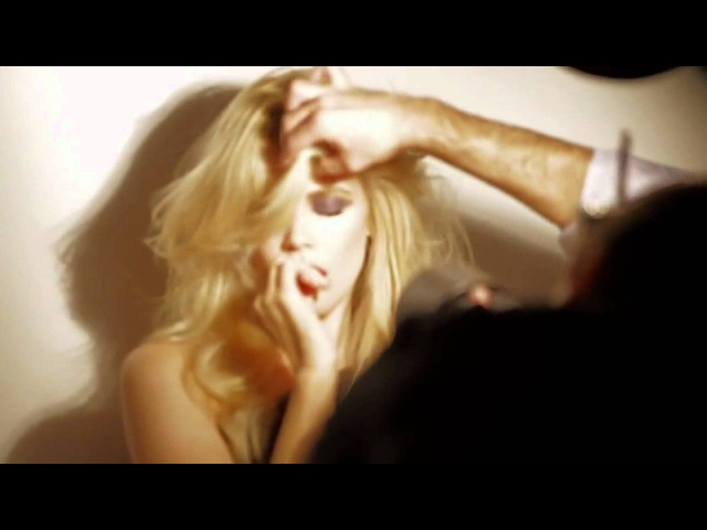 Клаудия Шиффер Colour Riche За сценой L'Oréal Paris