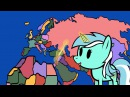 Lyra's Paper World (Russian)