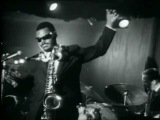 Rahsaan Roland Kirk and John Cage - Sound (1967) DVD quality
