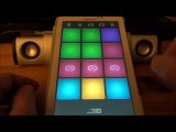 Drum Pad Machine FREE DJ Groovebox Tool App