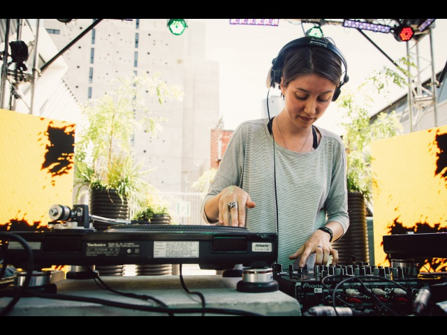 Kate Miller Boiler Room x Sugar Mountain Festival DJ Set