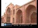 Press TV-Iran-Qazvin's Jame Mosque-08-01-2010