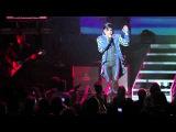 Adam Lambert - Music Again (Glam Nation Live)