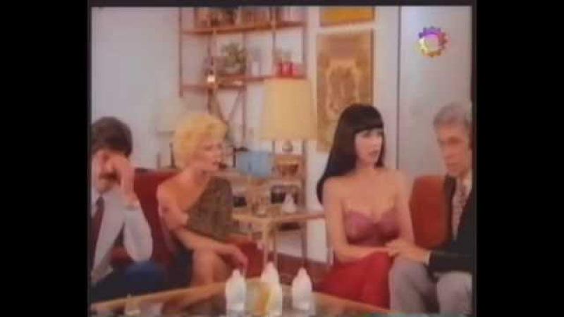 Asi no hay cama que aguante (1980) Casan - Pocel - Novarro