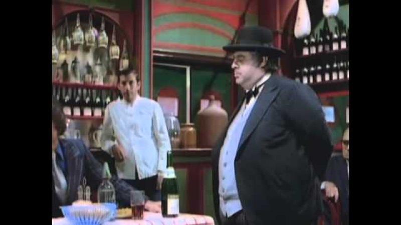 Alberto Olmedo y Jorge Porcel - Los Vampiros los Prefieren Gorditos
