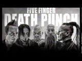Five Finger Death Punch Vs Billy Idol - Rebel yell &amp Under and Over it Mashup by Armie D