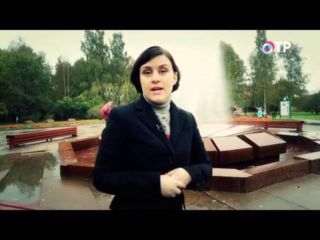Город N. Старая Русса - здесь Федор Достоевский написал Братьев Карамазовых