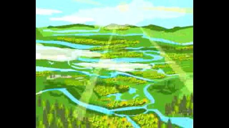 мультфильм на хантыйском языке