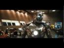 AC/DC - Back in Black - Iron Man's clip
