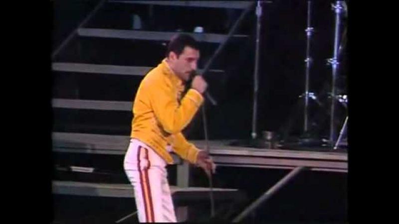 Freddie Mercury best voice