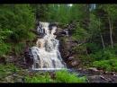 Jukankoski. Водопад Юканкоски Белые мосты. Карелия