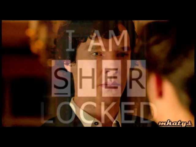 Sherlock Holmes Irene Adler || Эта женщина [sherlock bbc; rus]