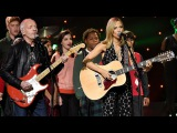 Sheryl Crow, Peter Frampton, Aloe Blacc -