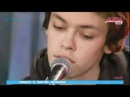 The Retuses French Song Live @ TV Rain