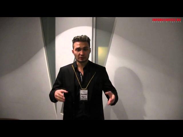 Коучинг благотворительных проектов Отзыв 10 Вадим Мирославлев