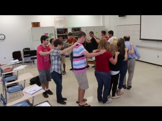 Rob amchin—university of louisville—highway number lesson-1 part 1 (listening and dancing)