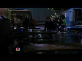 Гримм/Grimm (2011 - ...) Трейлер (сезон 2)