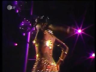 Precious Wilson/Прешис Уилсон - Boney M/Бони Эм: Hold On, I'm Coming/Держись, я иду.