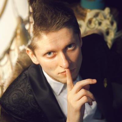 Майкл Назаров
