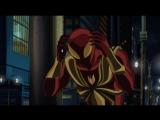 (1 сезон 3 серия) Великий Человек-паук | Ultimate Spider-Man