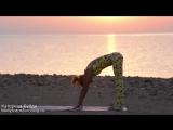 Йога для Начинающих | Утренний комплекс Нежный восход