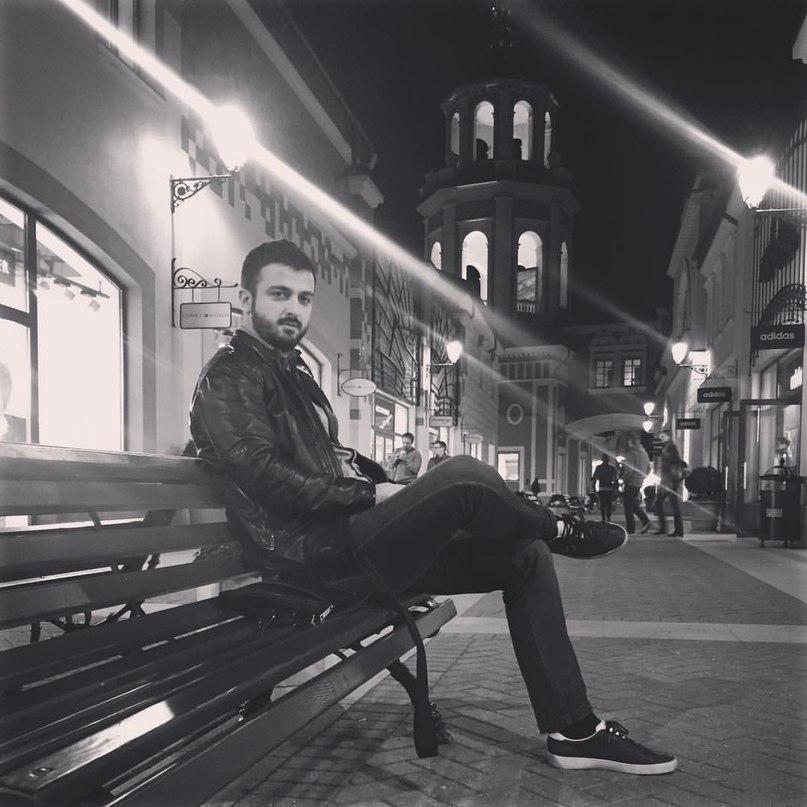 Леван Матуа | Санкт-Петербург