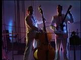 Yello & Featuring Shirley Bassey - The Rhythm Divine(1987)