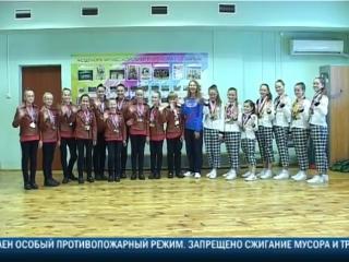 ВЕСТИ Детально - выпуск КТВ-ЛУЧ от 13.10.2015