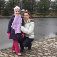 Анна Волейко
