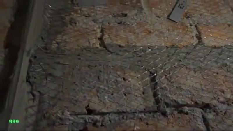 Ремонт квартиры Штукатурка кирпичных стен сетка просечно вытяжная яч 20*50 толщина 0 7мм