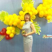 Лера Давыдова