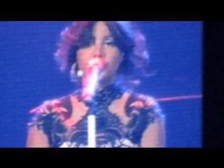 Toni Braxton live. Крокус Сити Холл. Песня