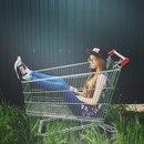 Анастасия Левинская фото #22