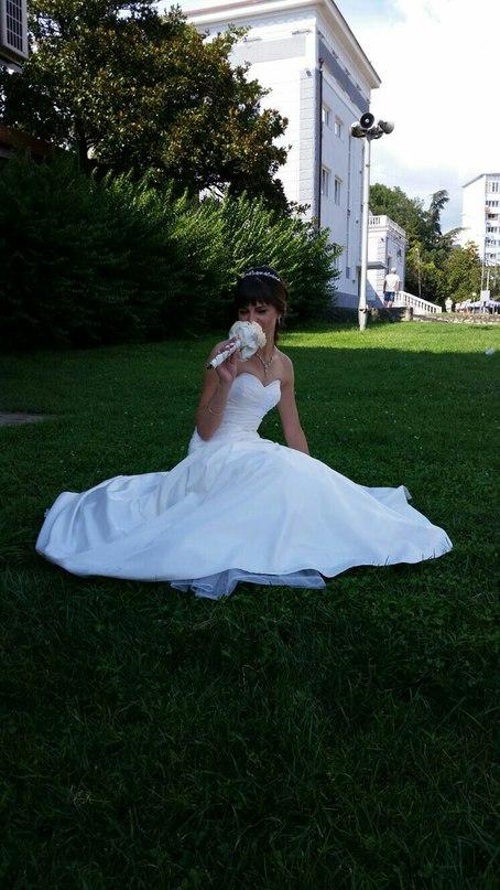 Татьяна Хачатрян | Туапсе