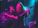 In Flames Live @ Aschaffenburg, Klangwerk, Germany (1996)
