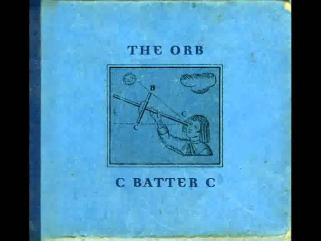 The Orb Batter C Bunny's Munching Orbular Marrow Mix Thomas Fehlmann