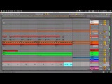 EMP Tutorial #4  Producing a 120 BPM Melodic Techno Project Idea on Ableton