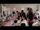BLOOFF - A Stylist Elimination Contest by BloOut Blow Dry Bar, Episode 1