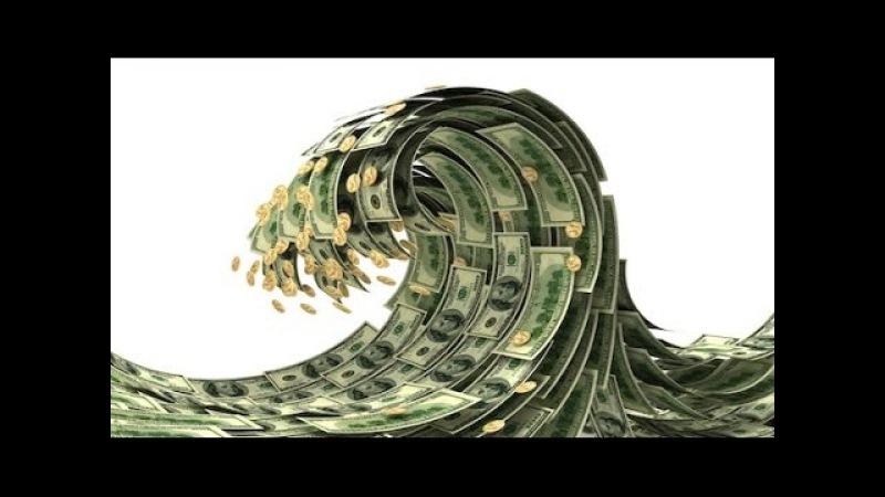 Правильное желание иметь деньги. Александр Палиенко