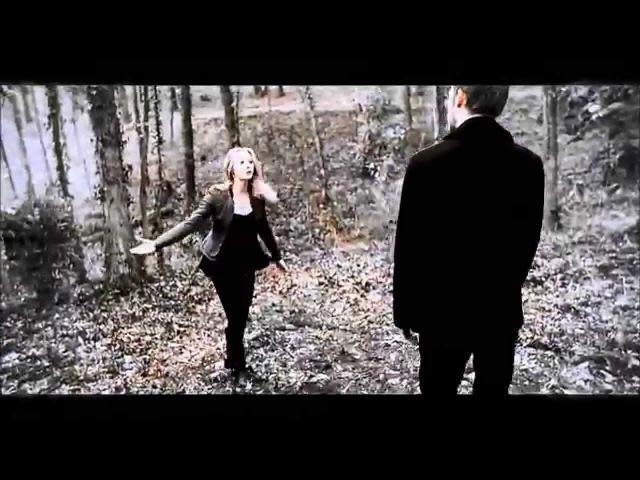 -Klaus and Caroline /C R A Z Y I N L O V E/