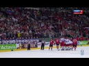 Минск 2014. ЧМ по хоккею. Швейцария - Россия 0:5. 2014 IIHF WС Switzerland - Russia 0:5