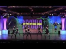 Sweatshop Dance - Kazaky 2015