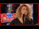 Tori Kelly Paper Hearts Acoustic Performance