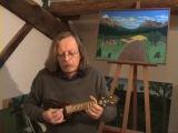 Trotto - Medieval (Anonymous, Italy, XVth century) ukulele