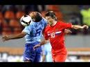 Товарищеский матч 2008 Россия - Голландия
