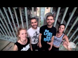 SPUCK AUF RECHTS #22 _ Refpolk, Acero Moretti, Kronstadt, Daisy Chain & Mis Zebra