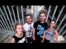 SPUCK AUF RECHTS 22 _ Refpolk, Acero Moretti, Kronstadt, Daisy Chain Mis Zebra