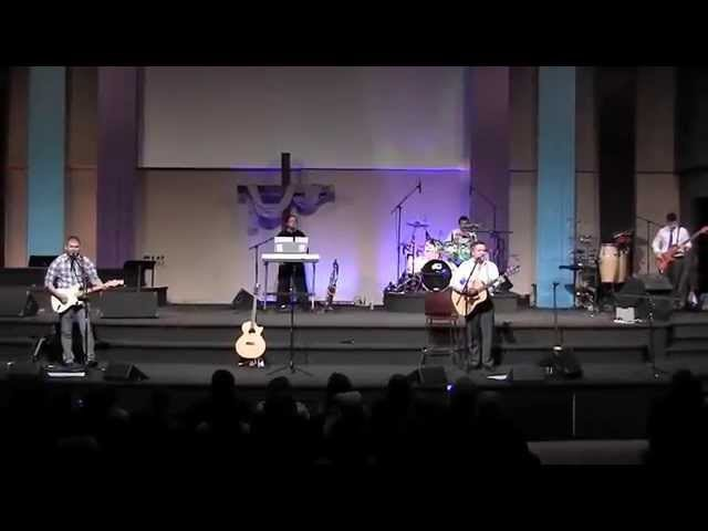 Альфа - Блудный сын Дом мой 2012 LIVE