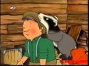 Percy the Park Keeper A Very Useful Little Friend CITV Rerun 2000 1999